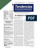 10.-TENDENCIAS ECONOMICAS Y FINANCIERAS-04MARZO2019