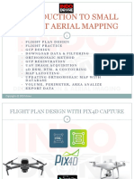 Tutorial Small Format Aerial Mapping
