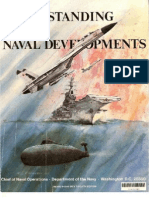 Understanding Soviet Naval Developments