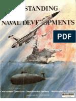 Understanding Soviet Naval Developments