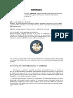 Caracteristicas Schoollogy