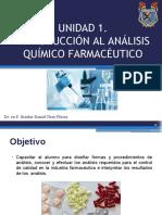 UNIDAD 1 analisis farmaceuticos