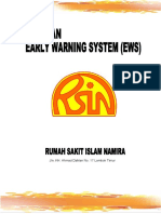 113. Panduan Early Warning System (EWS)
