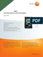 testo-174H-Data-sheet mini humidity data logger.pdf