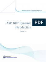 Introduction à ASP.NET Dynamic Data