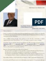 Le Pen lettre COTELEC décembre 2010