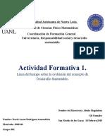Actividad Formativa 1 RS y DS