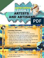 424422681-Artist-and-Artisan.pptx