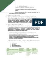 ADMINISTRACIÓN DE OPERACIONES Y CADENA DE SUMINISTRO