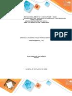 Fase 2 Planificacion y Analisis