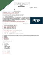 Evaluac- grado 11 -de recuperación 3er - periodo
