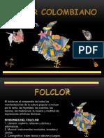 folclor- colombiano