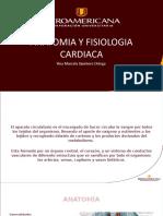AYUDAS ADIGNOSTICAS EN CARDIOLOGIA