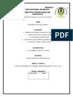 DISTRIBUCION DEL TIEMPO.docx