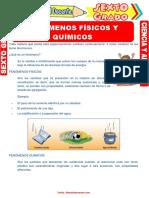 Fenómenos-Físicos-y-Químicos-para-Sexto-Grado-de-Primaria