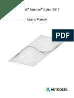 Editor User's Manual