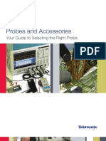 Probes and Accessories