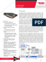 VPX3-719-Safety-Certifiable-Graphics-and-Video-Capture-Module-product-sheet