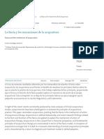 La fascia y los mecanismos de la acupuntura _ Revista Internacional de Acupuntura
