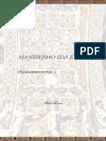 Maneirismo das Ruas.pdf