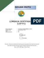 PANDUAN MUTU LSP REVISI.docx