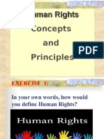 HR Concepts & Priciples Edited