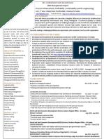 Updated CV-Sasikumar Kanakalingam