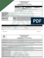 Reporte Proyecto Formativo - 754269