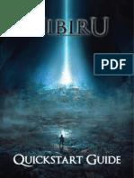 Nibiru - Quickstart Guide