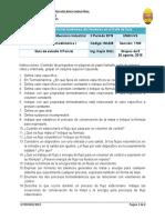 TAREA #2 TERMODINAMICA I (IM-328)_II PERIODO 2019