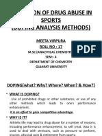 MEETA.17_Sem(4)Detection of doping.pptx