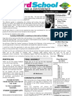 A 4 Newsletter 10 Dec 2010