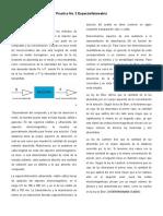 P1- bioquimica I