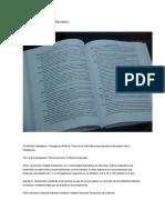 Diccionario de Terminos Informaticos