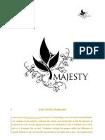 Majesty Final