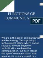 FUNCTIONS OF COMMUNICATION ANN JENET.pptx