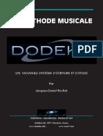 Dodeka music Method-FP10