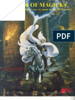 Mayfair Games - Role Aids - 706 - Tower of Magics