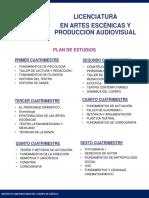 licenciatura-artes-escenicas-produccion-audiovisual