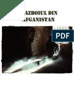 Razboiul Din Afganistan