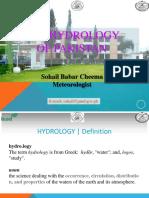 Hydrology of Pakistan by Sohail Babar Cheema.pdf