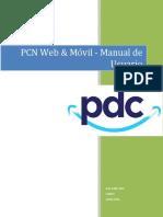 PCN - Manual de Usuario [General]