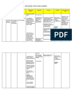 FIRST QUARTER- CURRICULUM MAP - SCIENCE 8.docx