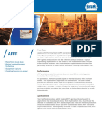 SKUM Product Sheets_AFFF_agent