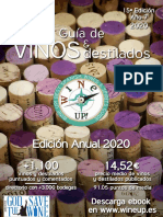 Guía Wine Up 2020