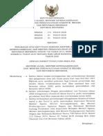 SKB Revisi Libur Nasional 2020 .pdf