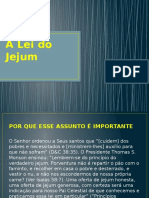 A Lei do Jejum.pptx