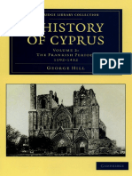 george hill - a history of cyprus. volume 2. the frankish period, 1192-1432 (final ocr).pdf