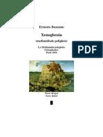 Xenoglossia - Ernesto Bozzano
