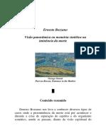 Visao Panoramica ou Memoria Sintetica na - Ernesto Bozzano